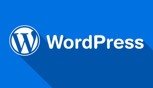 The history of WordPress from 2003 to 2020