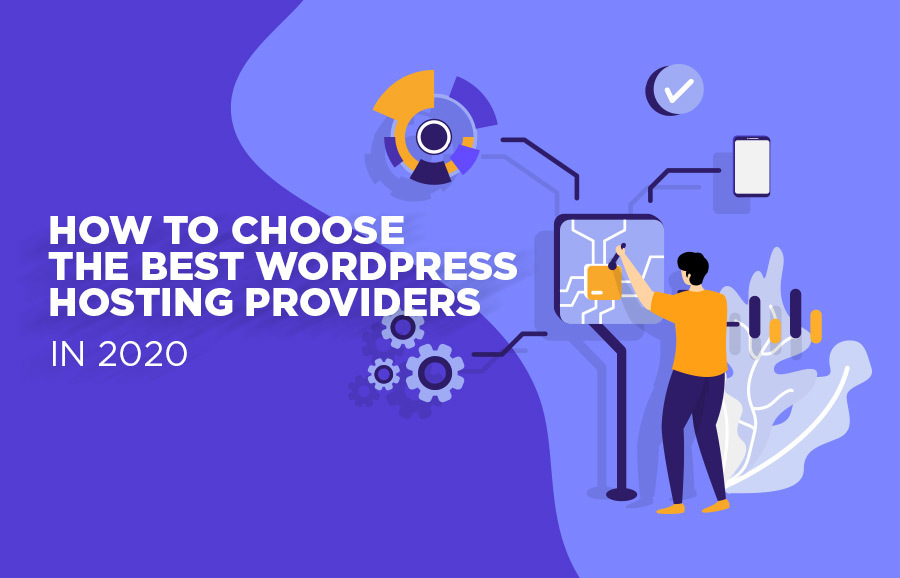how to choose your hosting providers
