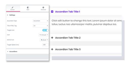 tab title-Master Addons for Elementor