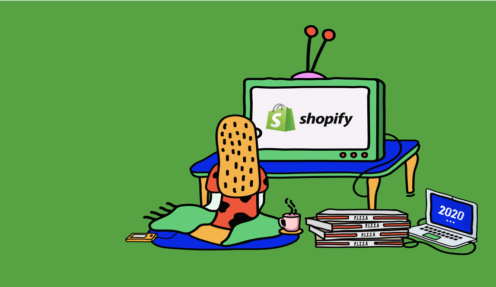 10 Best Shopify Themes For E-Commerce Site