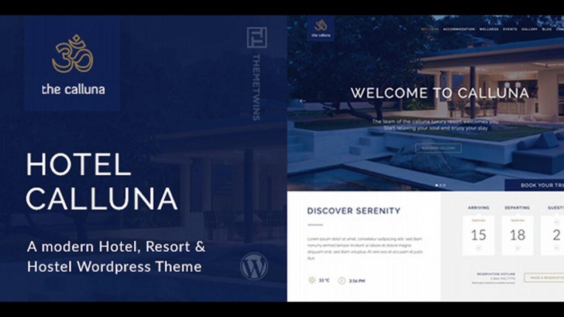 Hotel Calluna