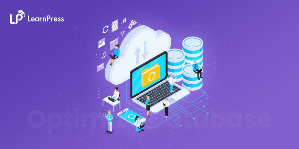 Optimize Database LearnPress