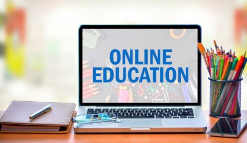 Online Learning Techniques To Engage Students & Enhance Education