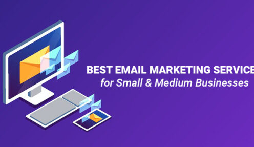 Top 6 Best Email Marketing Services for Medium & Small Businesses (Update 2021)