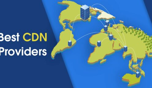 8 Best CDN Providers to Speed up Your Website