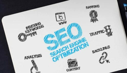 How Your Website Theme Affects SEO And Ranking