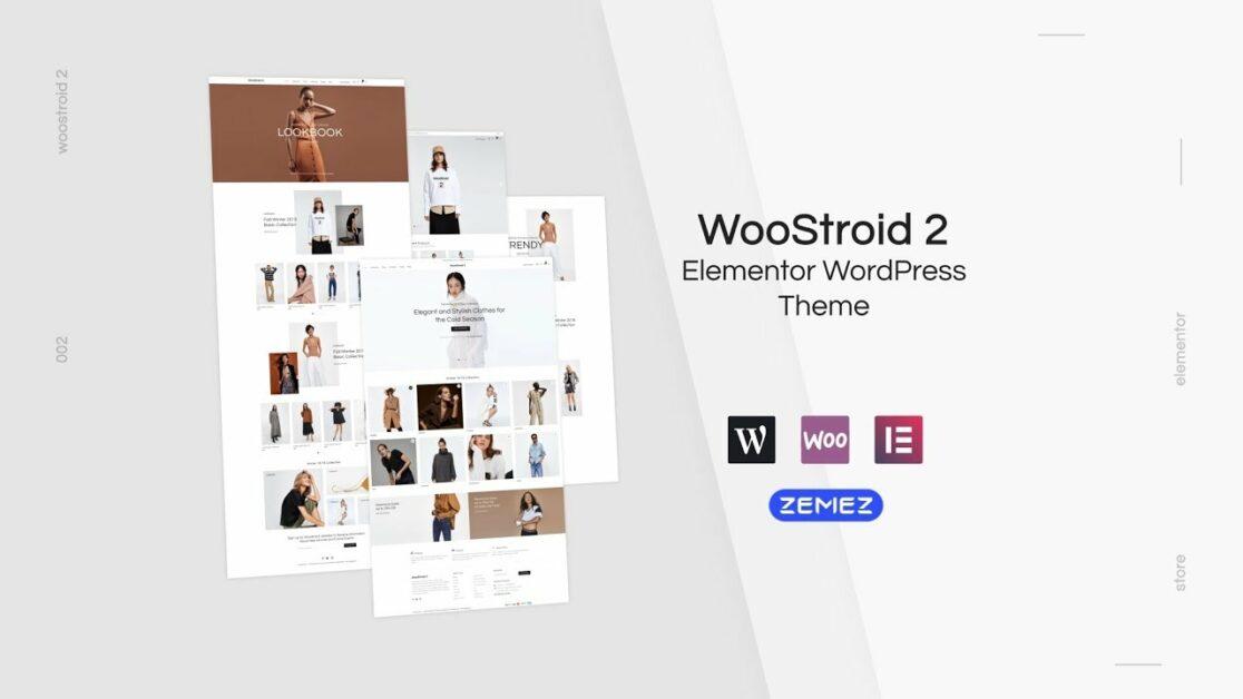 woostroid2 wordpress theme