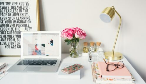 4 Types of Blog Themes that most Popular in 2021
