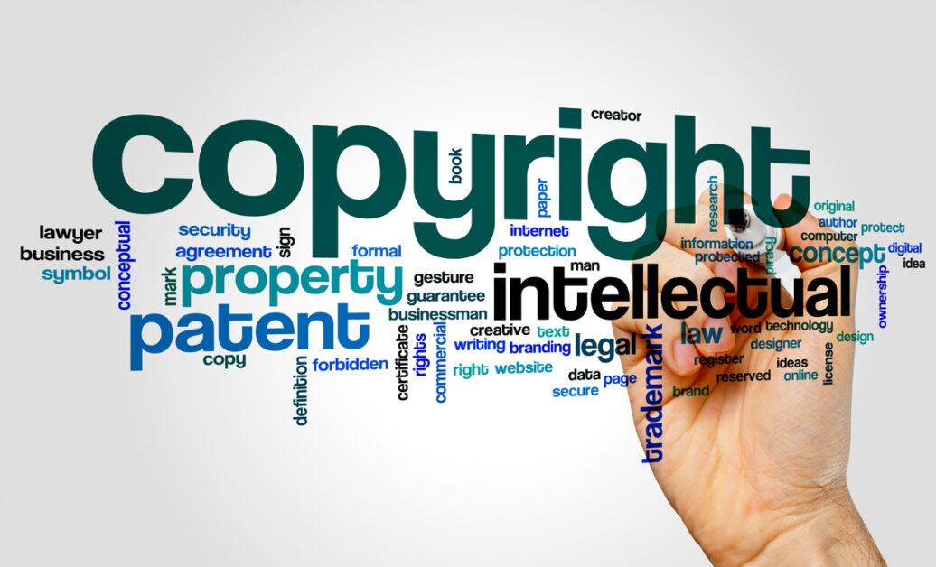 Definition of Copyright Free