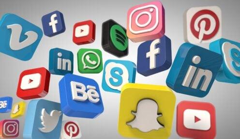 Top 7 incredible social media plugins for WordPress