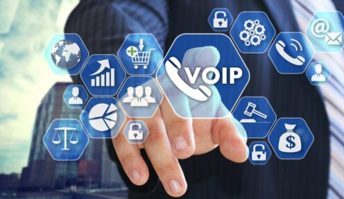 The Comparison of Top 3 Best VoIP for Small Business in 2021