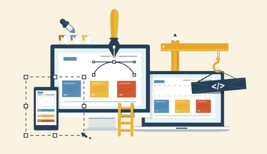 website customizability