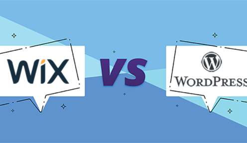 Wix vs WordPress Comparison –  Speed, Security and Pricing