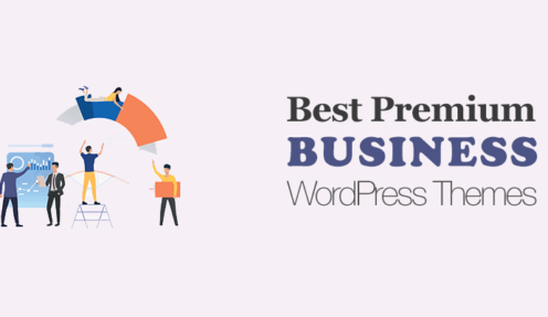 WordPress Business Themes – Safe Choices for your Businesses in 2021
