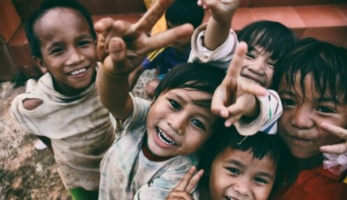 A Helpful Charity WordPress Theme List for nonprofit organizations (Free&Paid)