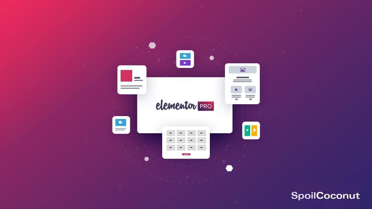 Elementor Drag and Drop WordPress Page Builders