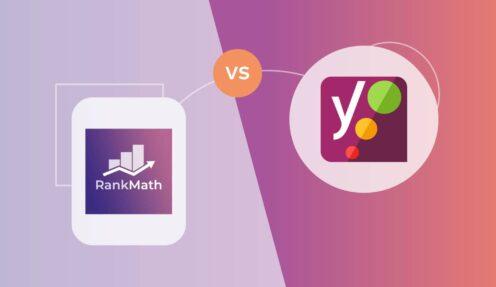Rank Math vs Yoast SEO: Which One is Better for WordPress SEO plugin in 2021?