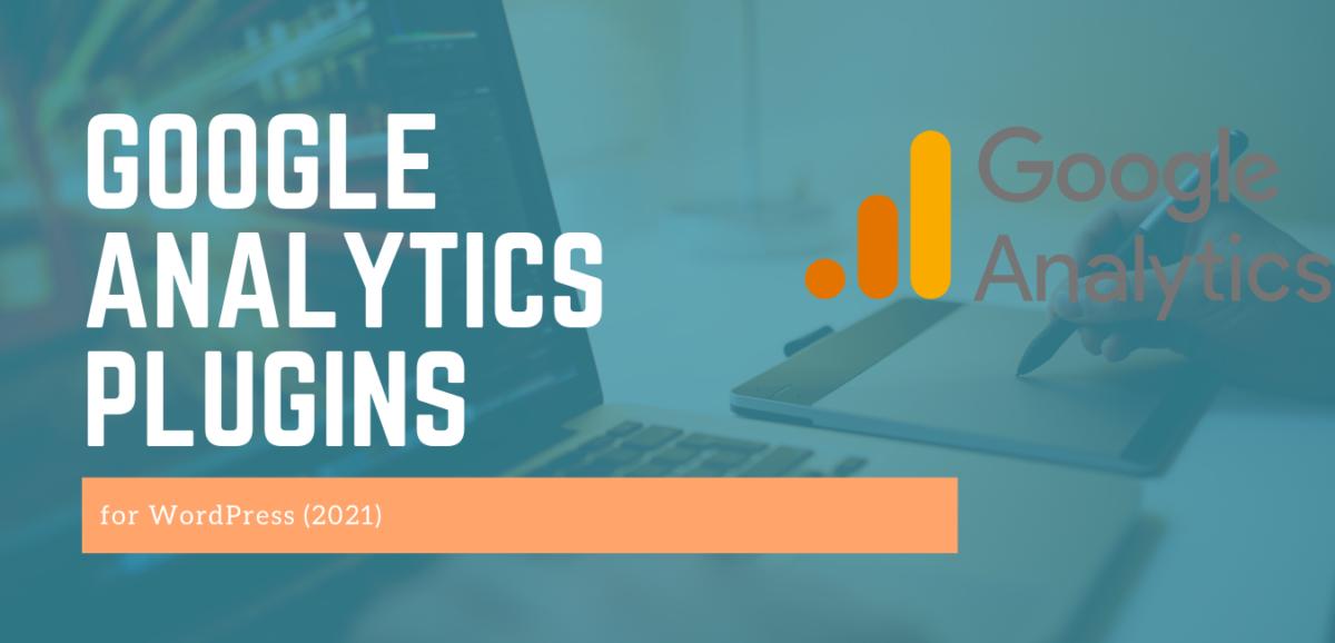 google analytics plugins