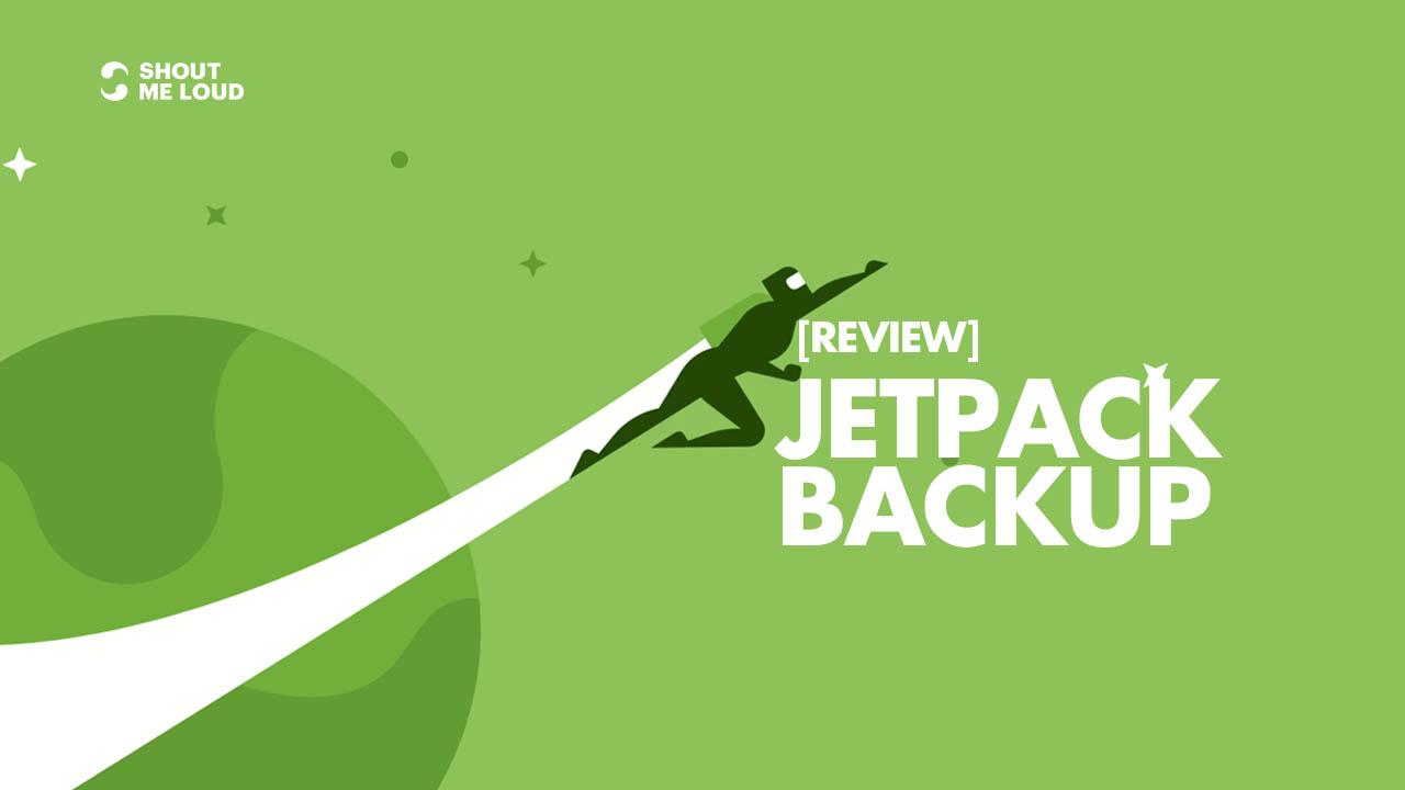 jetpack backup best wordpress backup plugin