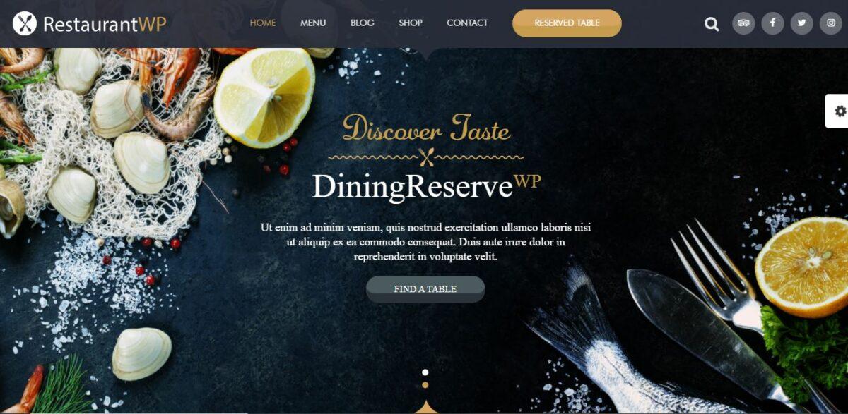 restaurantwp