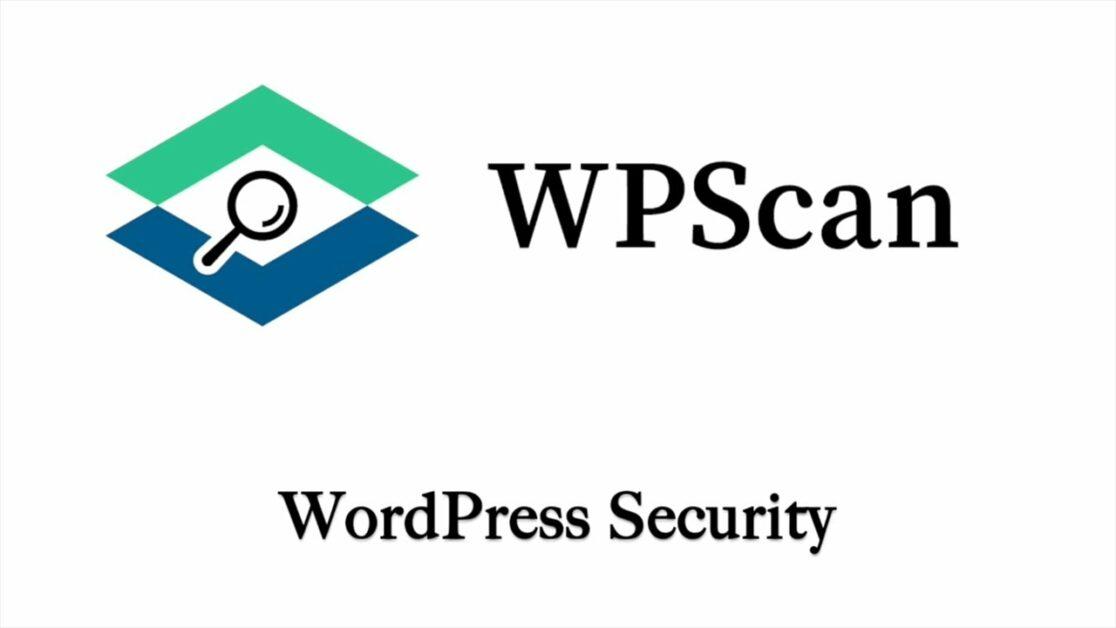 wpscan best security wordpress plugin