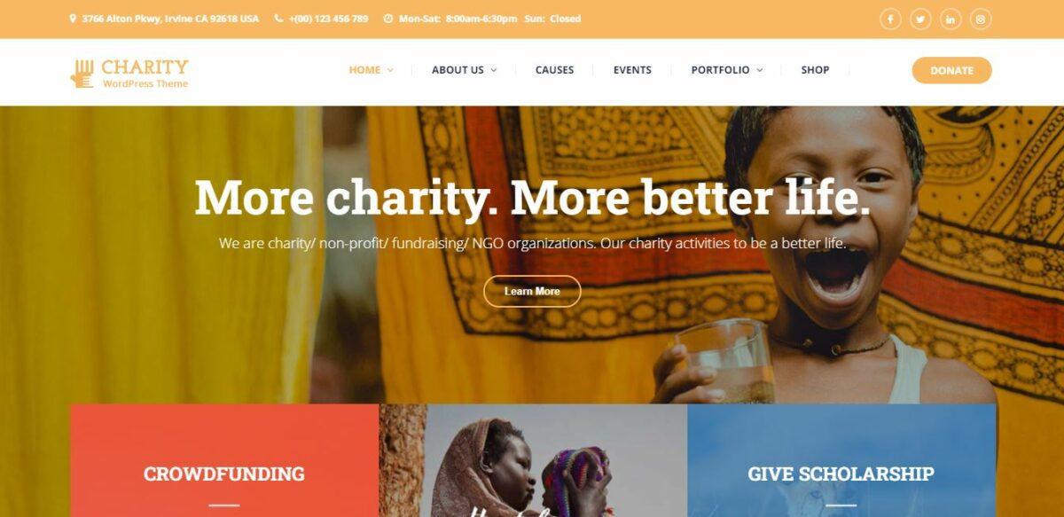 charitix