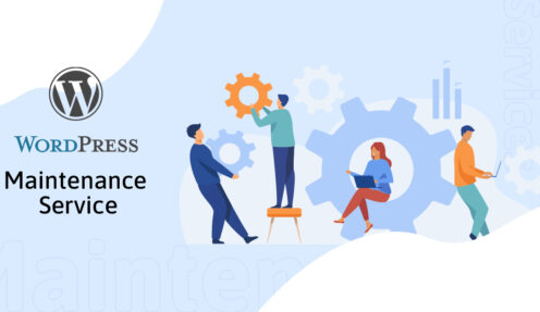 Best WordPress Maintenance Services for helping you run your Website