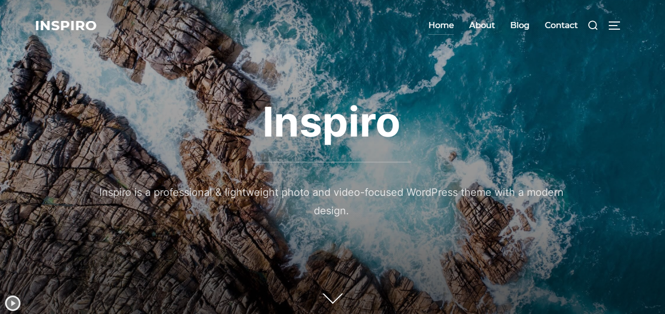 inspiro neat and inspiring image and gallery toolbox