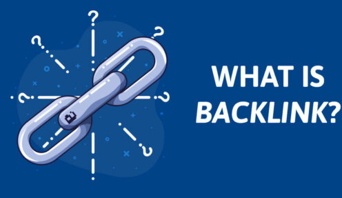 What is Backlink? How to build quality backlinks?