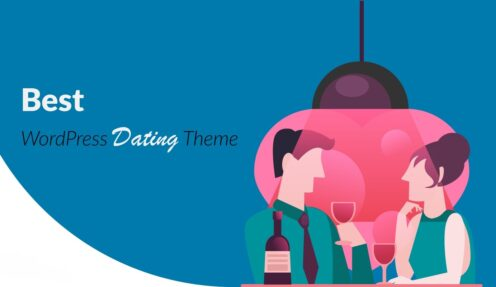 Best WordPress Dating Theme for All Users (2021)