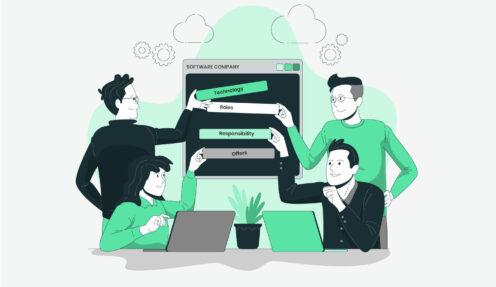 Role and Responsibilities of Software Development Teams