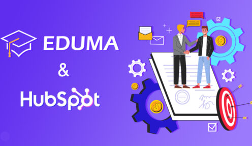HubSpot is now officially integrated into Eduma