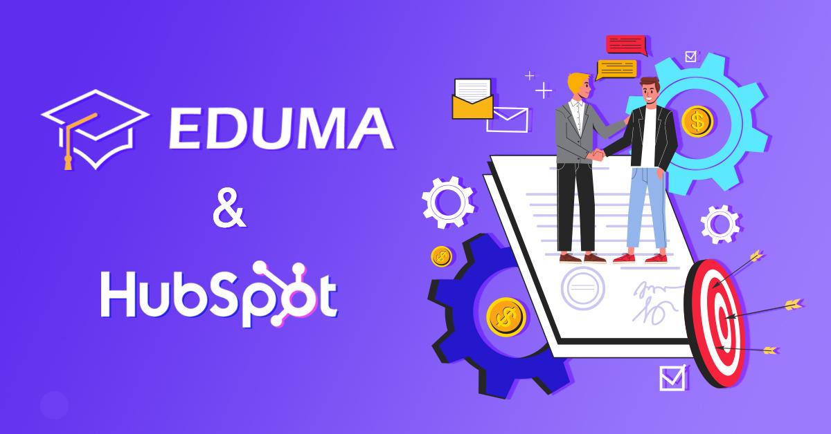 Eduma & HubSpot