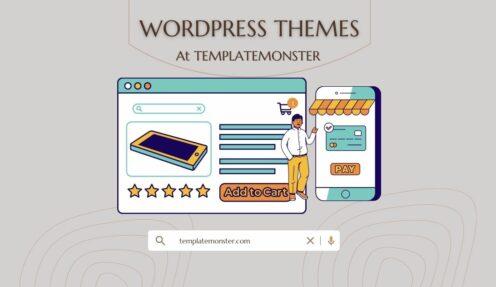 15 Best Premium WordPress Themes at TemplateMonster for 2021