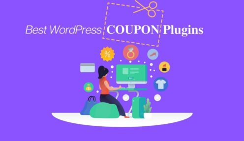Top 5 WordPress Coupon Code Plugins for eCommerce Store